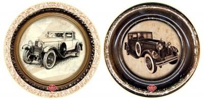 masini vintage